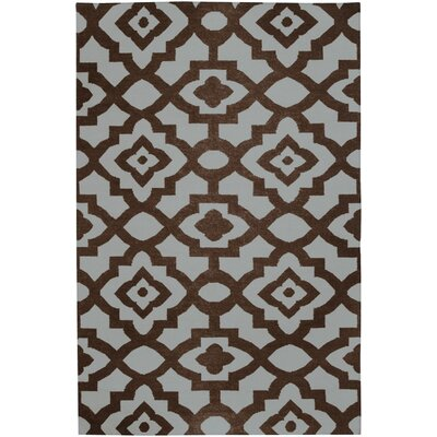 Wapping Area Rug Rug Size: Rectangle 2 x 3