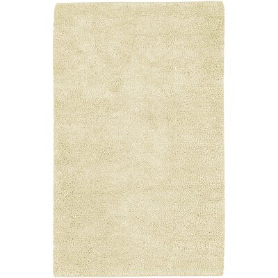 Bonney Ivory Area Rug Rug Size: Rectangle 5 x 8