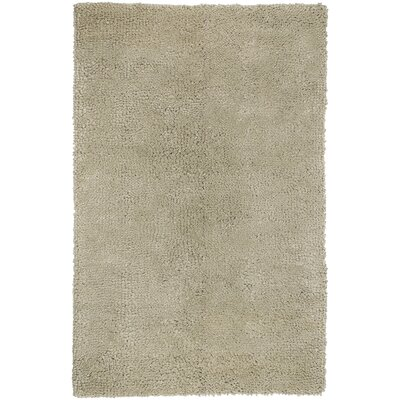 Bonney Gray Area Rug Rug Size: Rectangle 8 x 106