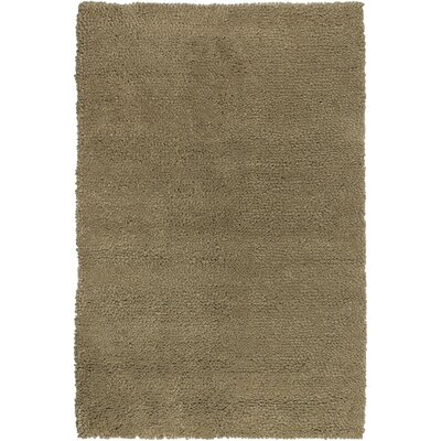 Bonney Tan Area Rug Rug Size: Rectangle 5 x 8