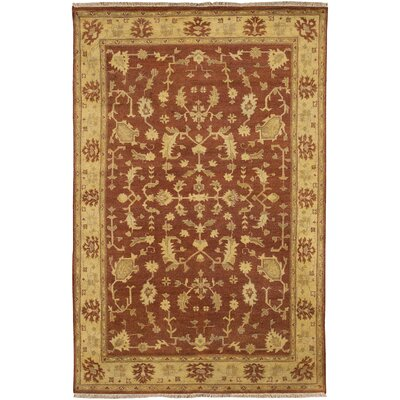 Charlbury Area Rug Rug Size: Rectangle 56 x 86