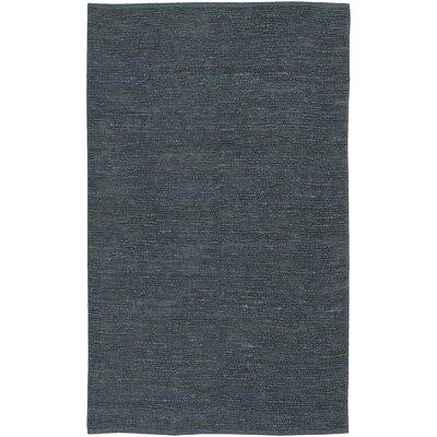 Bonnett Blue Area Rug Rug Size: 5 x 8