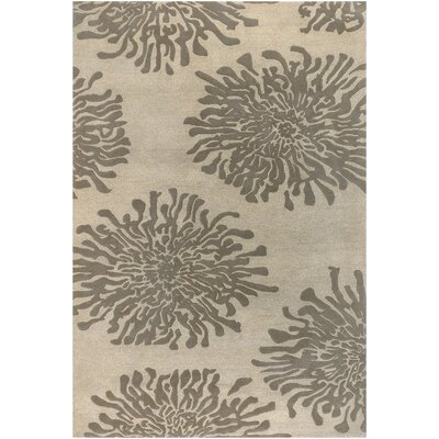 Parson Camel Area Rug Rug Size: Rectangle 5 x 8