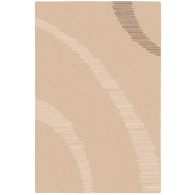 Bender Pink Area Rug Rug Size: Rectangle 8 x 11