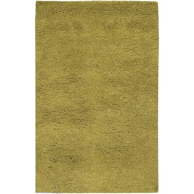 Janell Lime Rug Rug Size: Rectangle 8 x 106