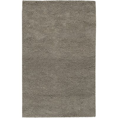 Janell Gray Rug Rug Size: Rectangle 36 x 56