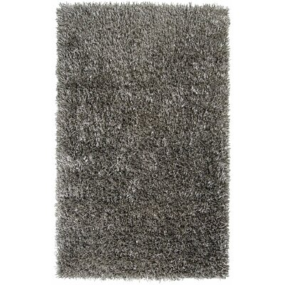 Chelmsford Silver Area Rug Rug Size: Rectangle 8 x 106