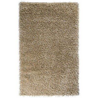 Dobson Champagne Rug Rug Size: Rectangle 8 x 106