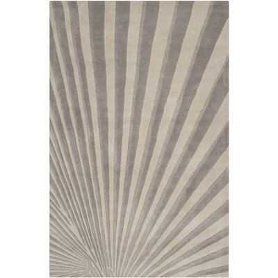 Bloodworth Modern Classics Tarragon Rug Rug Size: Rectangle 5 x 8