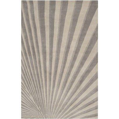 Bloodworth Modern Classics Tarragon Rug Rug Size: 33 x 53
