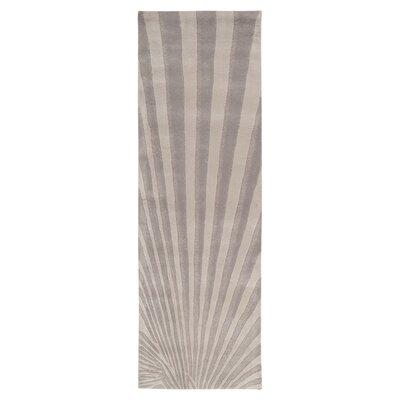 Bloodworth Modern Classics Tarragon Rug Rug Size: Runner 26 x 8