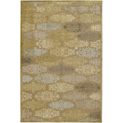 Ove Cumin Area Rug Rug Size: Rectangle 4 x 57