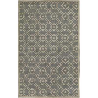 Quenton  Area Rug Rug Size: Rectangle 33 x 53