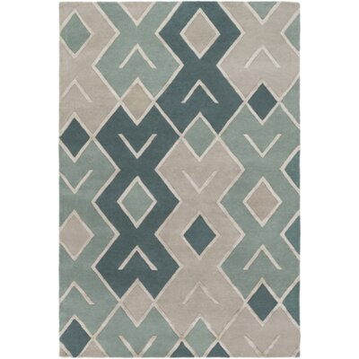 Sottile Light Gray Area Rug