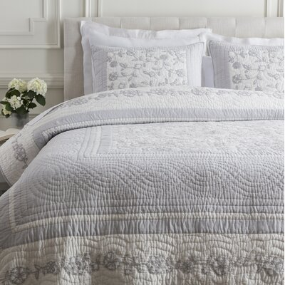 Dedrik Duvet Cover Size: Full/Queen