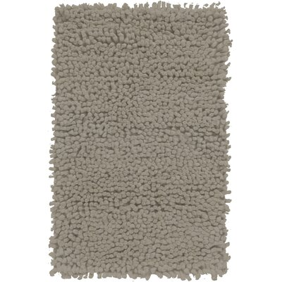 Bonney Gray Area Rug Rug Size: Round 10