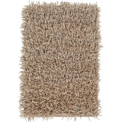 Dobson Champagne Rug Rug Size: Rectangle 2 x 3