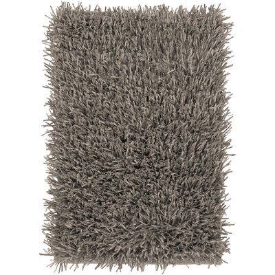 Chelmsford Gray Area Rug Rug Size: Rectangle 2 x 3