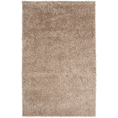 Patel Beige Rug Rug Size: Rectangle 5 x 8