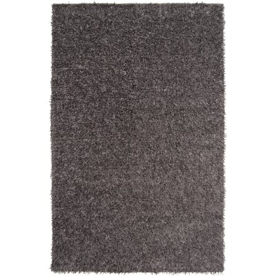 Reina Hand Woven Elephant Gray Area Rug Rug Size: Rectangle 5 x 8