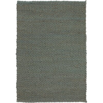 Larson Blue Area Rug Rug Size: Rectangle 2 x 3