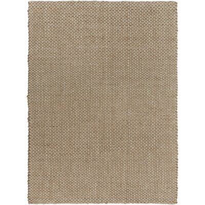 Jaidan Caramel Rug Rug Size: Rectangle 2 x 3
