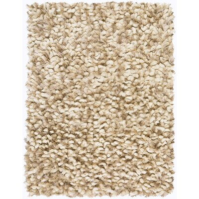 Siobhan Taupe Rug Rug Size: 2 x 3