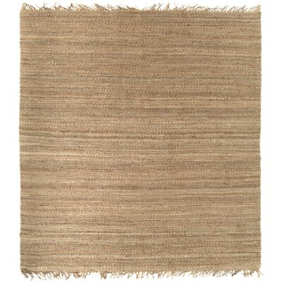 Dorrough Hand-Woven Area Rug Rug Size: Square 8