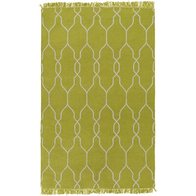 Lagoon Indoor/Outdoor Area Rug Rug Size: 8 x 11