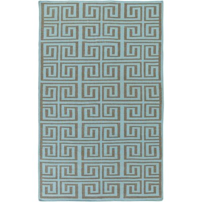 Larksville Indoor/Outdoor Area Rug Rug Size: Rectangle 5 x 8