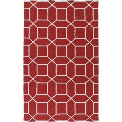 Larksville Indoor/Outdoor Area Rug Rug Size: 36 x 56