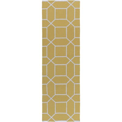 Larksville Indoor/Outdoor Area Rug Rug Size: Runner 26 x 8