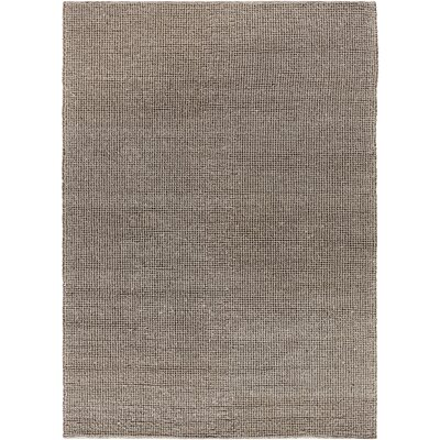 Gilles Grey Rug Rug Size: Rectangle 8 x 11