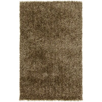 Ochoa Green Rug Rug Size: Sample 6