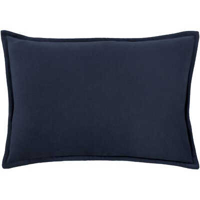 Gilboa 100% Cotton Velvet Pillow Cover