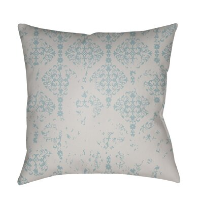 Patridge Indoor/Outdoor Throw Pillow Color: Light Gray
