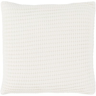 Brandywood 100% Cotton Throw Pillow Fill Material: Down Fill
