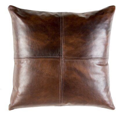 Cecil Throw Pillow Fill Material: Down Fill