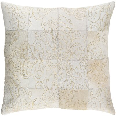 Beauchesne Throw Pillow Fill Material: Down Fill