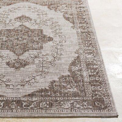 Fonwhary Camel Area Rug Rug Size: 710 x 103