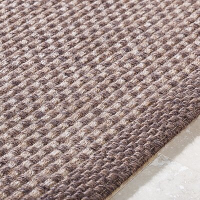 Sarang Camel Indoor/Outdoor Area Rug Rug Size: Rectangle 5 x 76