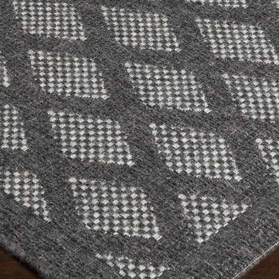 Sarang Brown/Gray Indoor/Outdoor Area Rug Rug Size: Rectangle 710 x 103