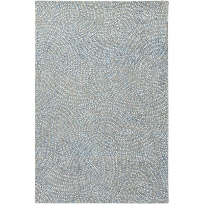 Seydou Mint/Aqua Area Rug Rug Size: Rectangle 5 x 76