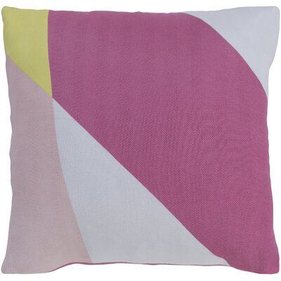 Teori Modern Cotton Pillow Cover
