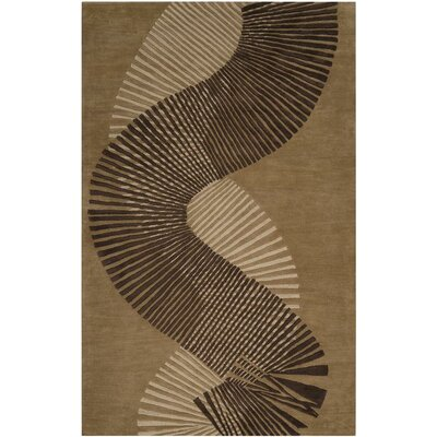 Stockwood Area Rug Rug Size: 2 x 3