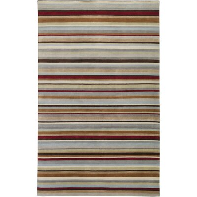 Adaline Area Rug Rug Size: Rectangle 2 x 3