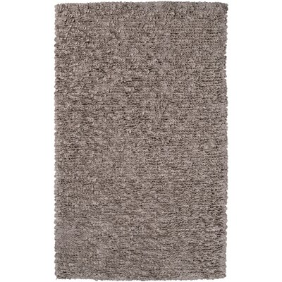 Wingfield Taupe Area Rug Rug Size: Rectangle 2 x 3