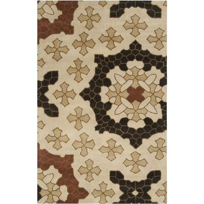 Mcclure Rug Rug Size: Rectangle 9 x 13