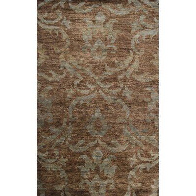 Bartelso Rug Rug Size: 2 x 3