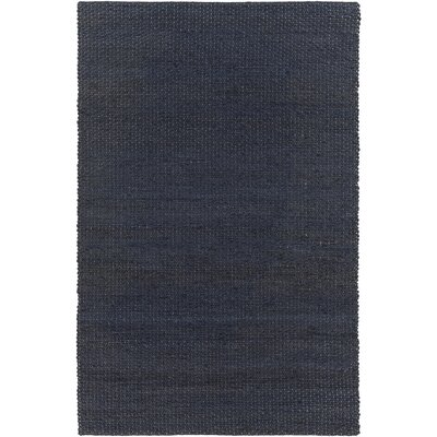 Grasshopper Navy Area Rug Rug Size: Rectangle 2 x 3